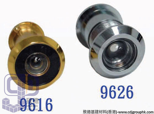 """中國""""LEYE""""-重裝160度防盜眼-1510145150(AE)"""