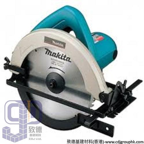 "日本""MAKITA""牧田-電動工具-185mm(7-1/4吋)電圓鋸/風車鋸-220V-5806B"