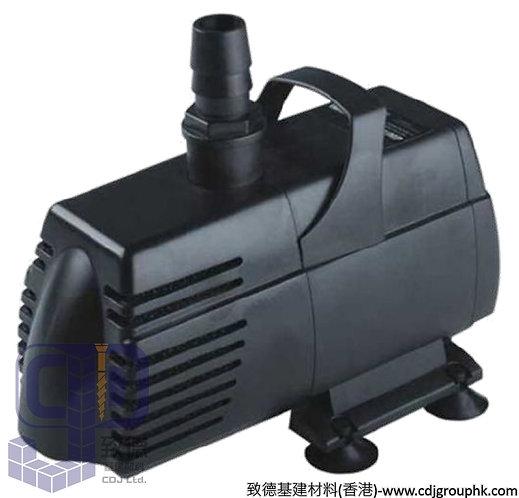 """中國""""HAILEA""""海利-噴泉泵-HX88690(STMW)"""