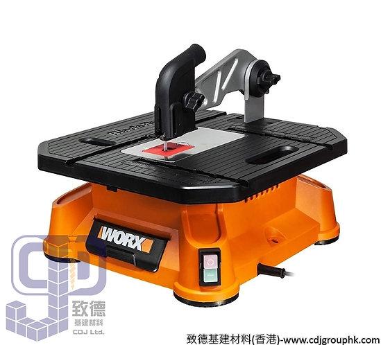 """德國""""WORX""""威克士-電動工具-650W積梳檯鋸-WX572"""