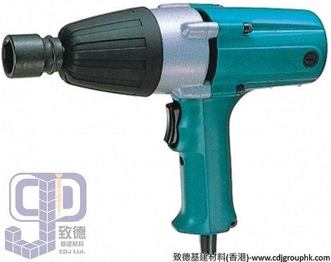"""日本""""MAKITA""""牧田-電動工具-12.7mm(1/2吋)電動扳手-220V-6905B"""