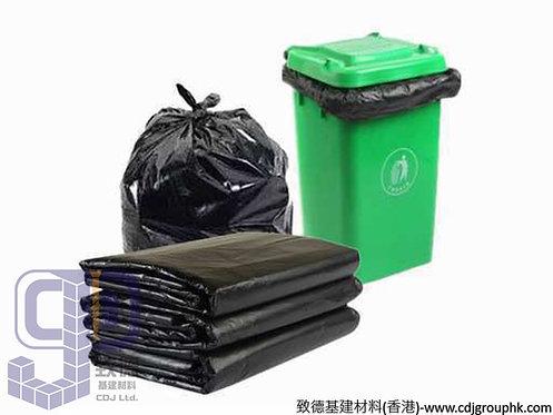 中國-PE黑色垃圾袋-590063(AE)
