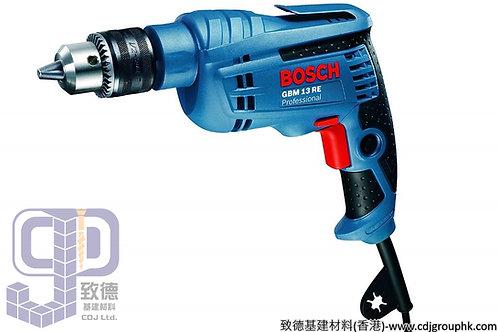 "德國""BOSCH""博世-電動工具-13mm電鑽Professional-GBM 13 RE"
