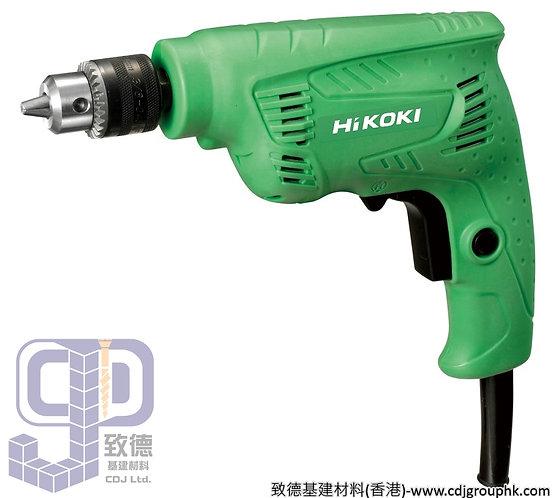 """日本""""HIKOKI""""高壹(HITACHI日立)-電動工具-電鑽-220V-D10VST"""