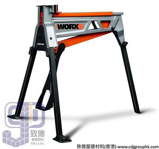 """德國""""WORX""""威克士-電動工具-多功能夾力持架-WX060.1"""