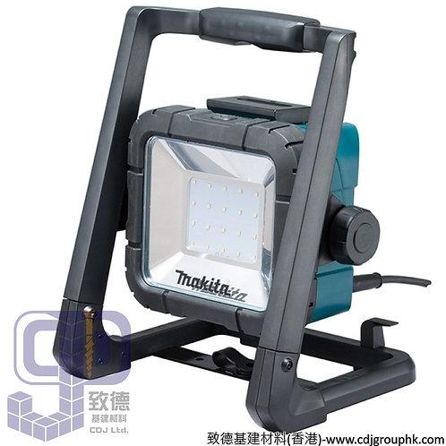 "日本""MAKITA""牧田-電動工具-充電式射燈-110V-DML805"