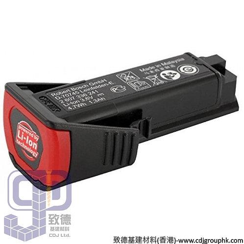 """德國""""BOSCH""""博世-電動工具-3.6V鋰電池(1.3Ah)-ProDrive專用-2607336242"""