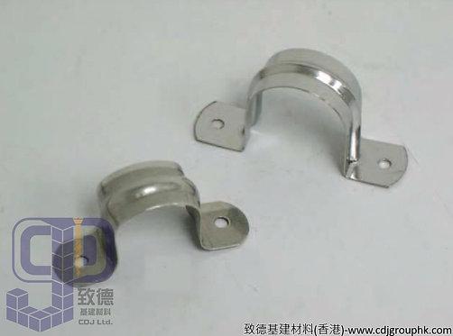 中國-白鋼水喉奧米加碼(1/2寸-4寸)-7570520(AE)