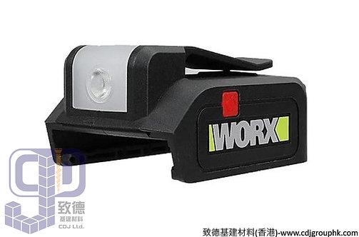 """德國""""WORX""""威克士-電動工具-USB充電座20V-WU020"""