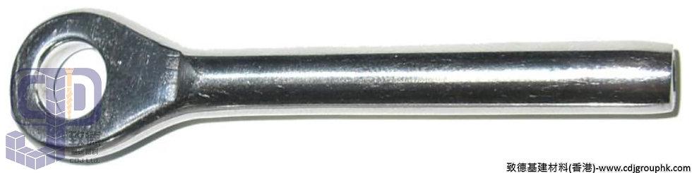 中國-316不銹鋼圓頭拉具(3-8mm)-TKC0308316(WIP)