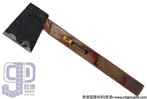 """中國""""MUJINGFANG""""木井方-夾板柄特小中斧-E0010123(VT)"""