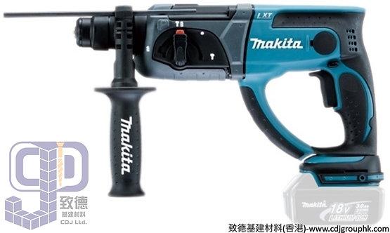 """日本""""MAKITA""""牧田-電動工具-20mm(13/16吋)充電式電錘-DHR202Z"""