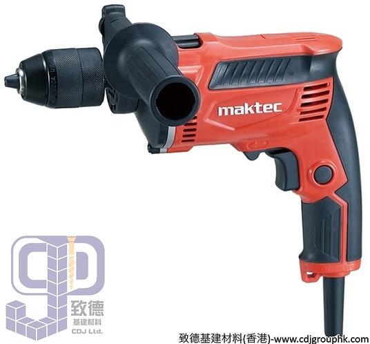 "日本""MAKITA""牧田(MAKTEC-牧科)-電動工具-13mm(1/2吋)衝擊電鑽-220V-MT818"