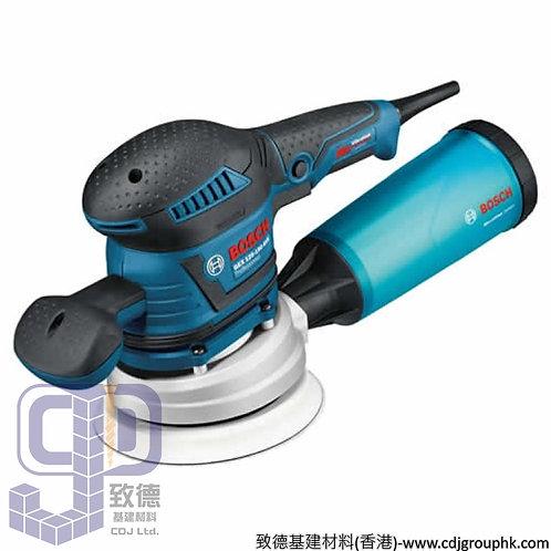 """德國""""BOSCH""""博世-電動工具-偏心沙紙機Professional-GEX 125-150 AVE"""