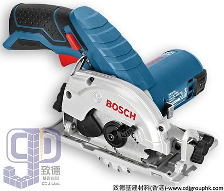 "德國""BOSCH""博世-電動工具-圓鋸/風車鋸Professional(淨機)-GKS 12V-Li"