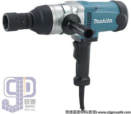 """日本""""MAKITA""""牧田-電動工具-25.4mm(1吋)電動扳手-220V-TW1000"""