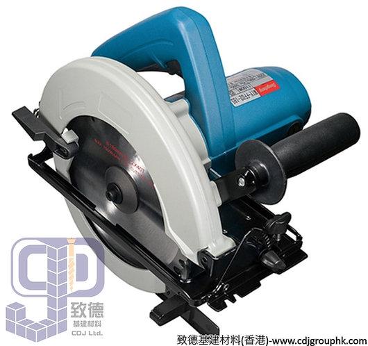 """中國""""DONG CHENG""""東成-電動工具-7吋電圓鋸/風車鋸(5806B款)-220V-DMY02-185"""