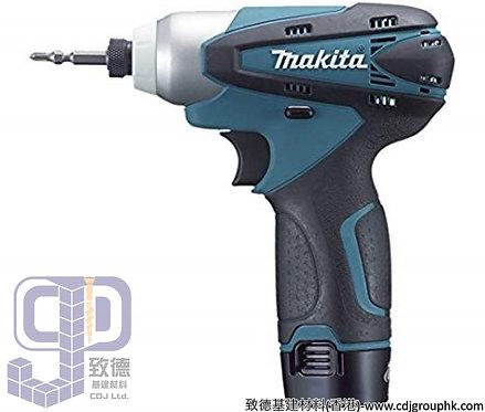 """日本""""MAKITA""""牧田-電動工具-充電式衝擊起子機-TD090DZ"""