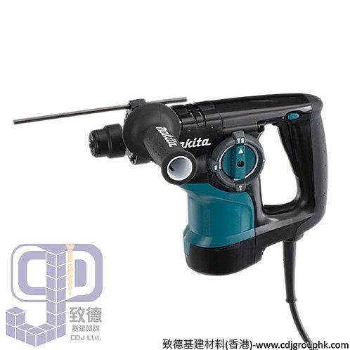 "日本""MAKITA""牧田-電動工具-28mm(1-1/8吋)電錘-220V-HR2810"