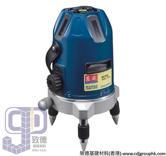 """中國""""DONG CHENG""""東成-電動工具-鐳射平水儀(5線+1點)-DFF41"""