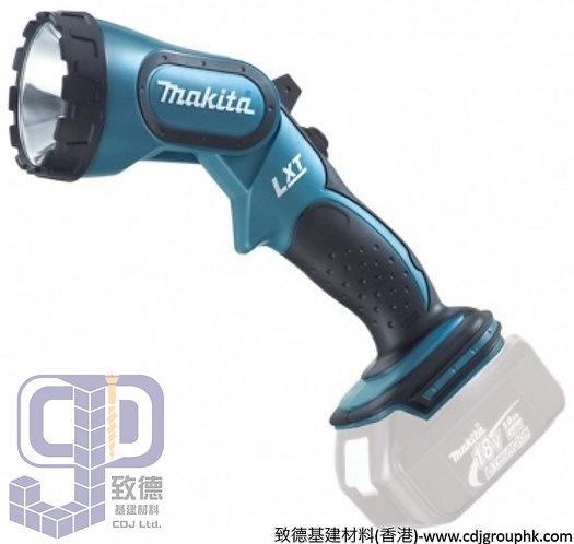 """日本""""MAKITA""""牧田-電動工具-充電式手電筒-BML185"""