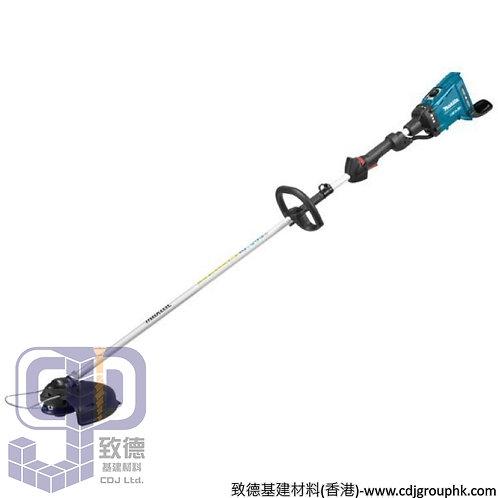 """日本""""MAKITA""""牧田-電動工具-300毫米充電式割草機<無碳刷馬達>(淨機)-DUR362LZ"""