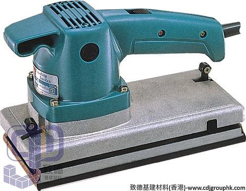 """日本""""MAKITA""""牧田-電動工具-114mm (4-1/2吋)平板砂光機-9045B"""