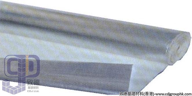 中國-鍚紙面帶粘貼玻璃纖維布/帶(0.2mmX1米X100米)-TKA04E0210100(WIP)