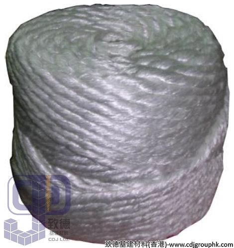 中國-玻璃纖維扭繩(1/8寸-1/2寸)-TKA04A1812(WIP)