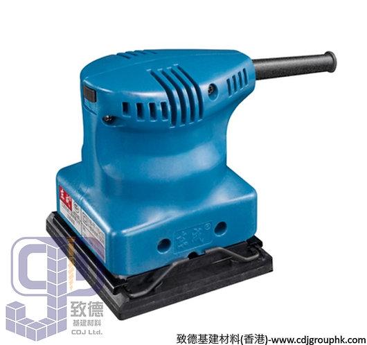 """中國""""DONG CHENG""""東成-電動工具-砂紙機(方形, BO4510款)-220V-DSB100"""