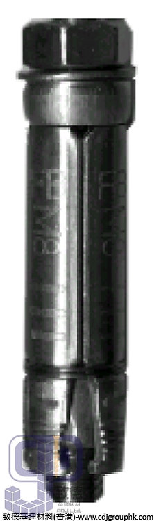 中國-白鋼六角頭套筒追尾爆炸螺絲(5-12mm)-TKHSA512(WIP)