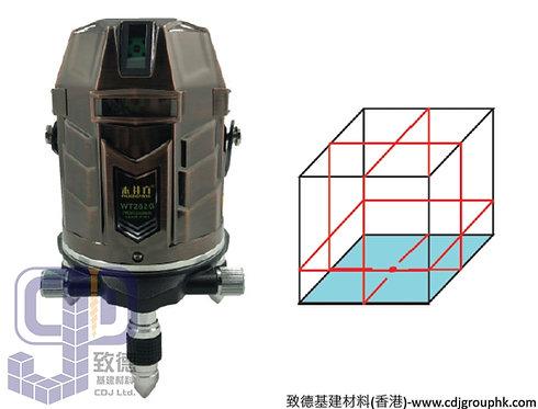 "中國""MUJINGFANG""木井方-專業型電子安平水儀(綠光)-WT282G(VT)"