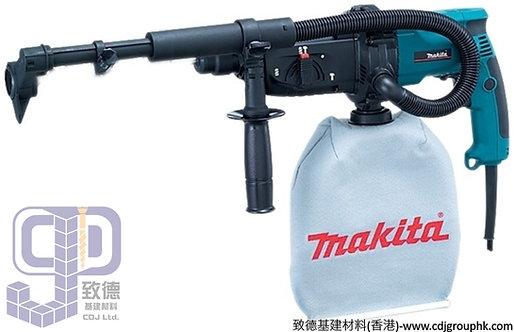 "日本""MAKITA""牧田-電動工具-24mm(15/16吋)電錘-220V-HR2432"