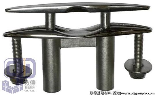 中國-316不銹鋼可隱藏牛角(6寸-12寸)-TK150300316(WIP)