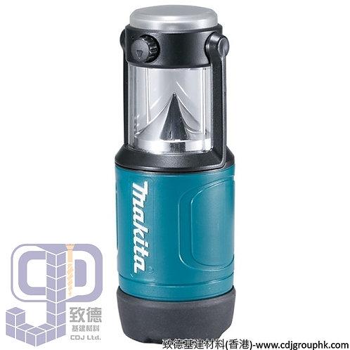 """日本""""MAKITA'牧田-電動工具-充電式手提燈-ML102"""
