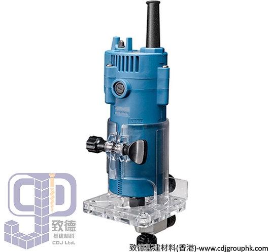 """中國""""DONG CHENG""""東成-1/4吋電動工具-修邊機(3703款)-220V-DMP02-6"""