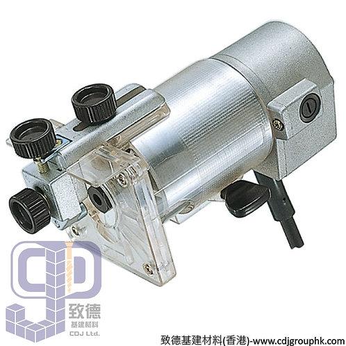 """日本""""MAKITA""""牧田-電動工具-6mm(1/4吋)木工修邊機-220V-N3701"""