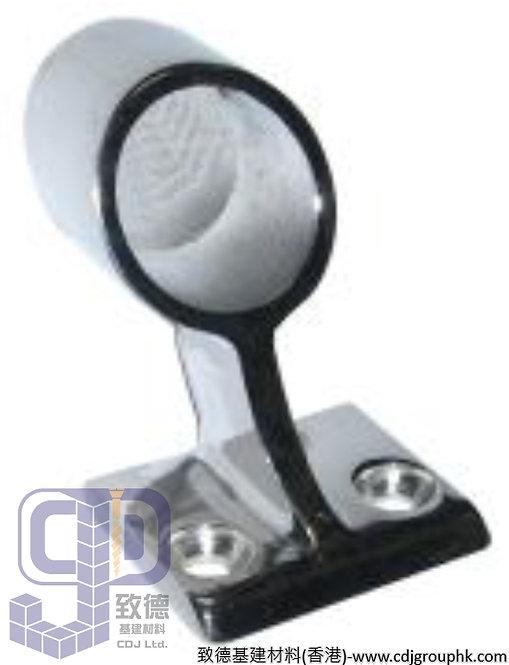 中國-圓喉駁通-316不銹鋼斜巾座(7/8寸-1寸)-TKSXNO12A(WIP)