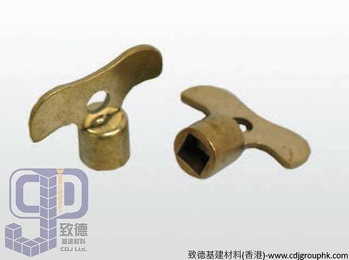 中國-龍頭匙(10支1包)-08150(AE)
