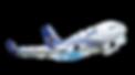 Magnicharters aviones