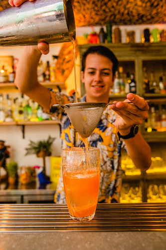 Bartender - Olando