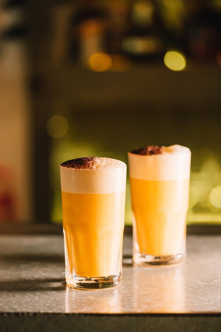 Cocktail - Ramos A La Playa