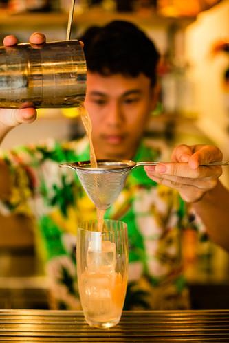 Bartender - Tee