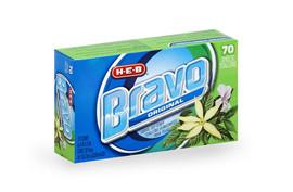 H-E-B BRAVO