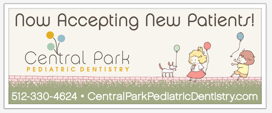 CENTRAL PARK PEDIATRIC DENTISTRY