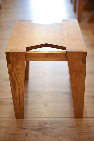 carré plié architecture design mobilier restaurant furniture