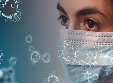 ¡Para tener en cuenta! estos son los 7 síntomas del coronavirus