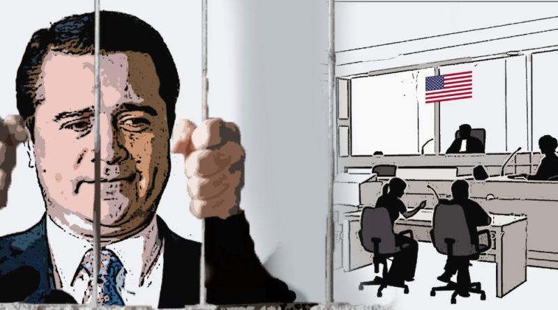 Un juez estadounidense condena a cadena perpetua por narcotráfico a 'Tony' Hernández