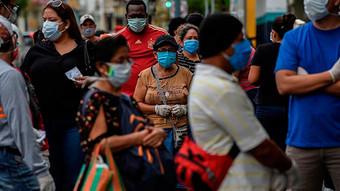 El Gobierno de los Estados Unidos apoyará a familias hondureñas afectadas por la emergencia