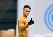 Según 'La Gazzetta dello Sport' el Barça le a hecho una irrechasable oferta a Lautaro Martínez